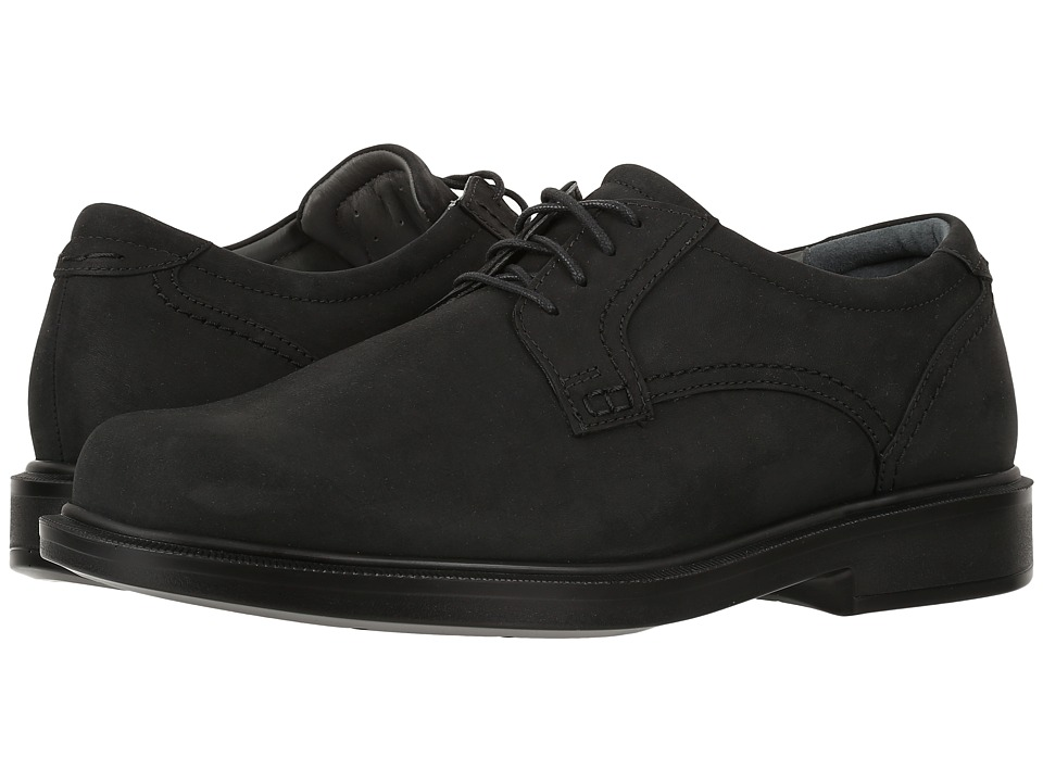 SAS - Ambassador (Oily Black) Men's Shoes