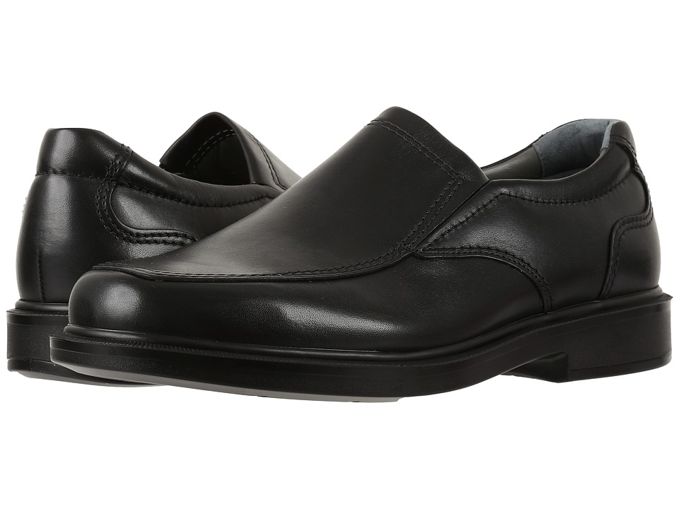 SAS - Diplomat (Black) Men's Shoes