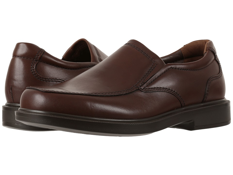 SAS - Diplomat (Brown) Men's Shoes