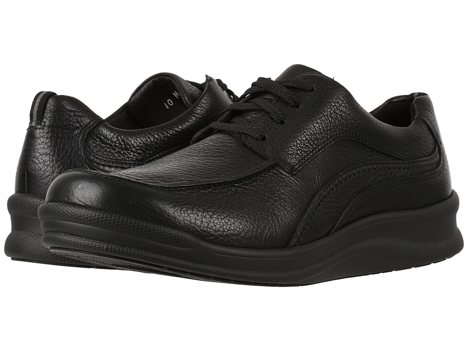 SAS - Move On (Black) Men's Shoes