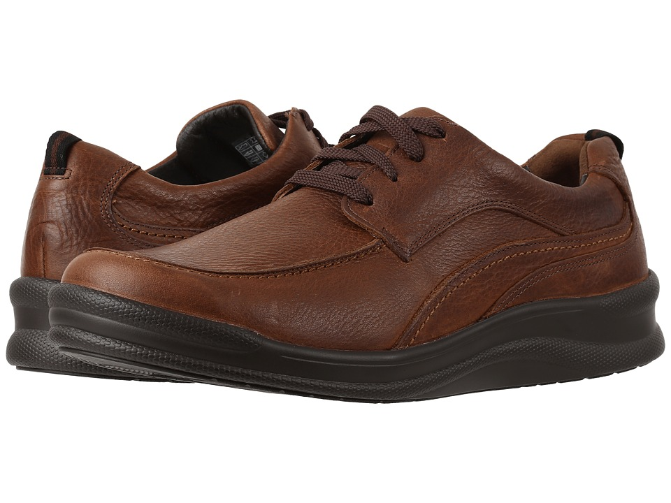 SAS - Move On (Brown) Men's Shoes