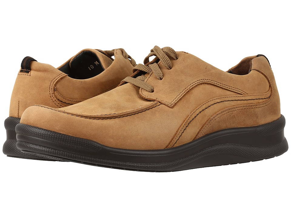 SAS - Move On (Camel) Men's Shoes