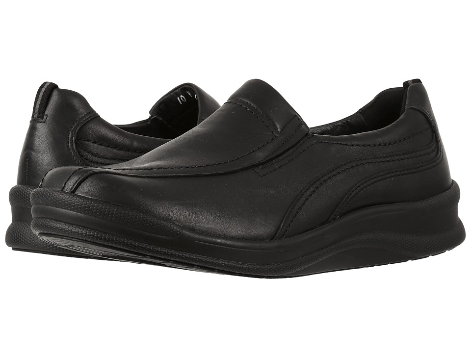 SAS - Cruise On (Black) Men's Shoes