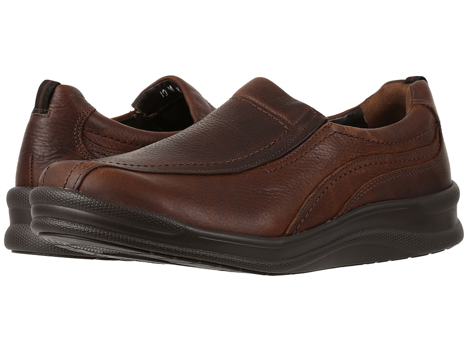 SAS - Cruise On (Brown) Men's Shoes