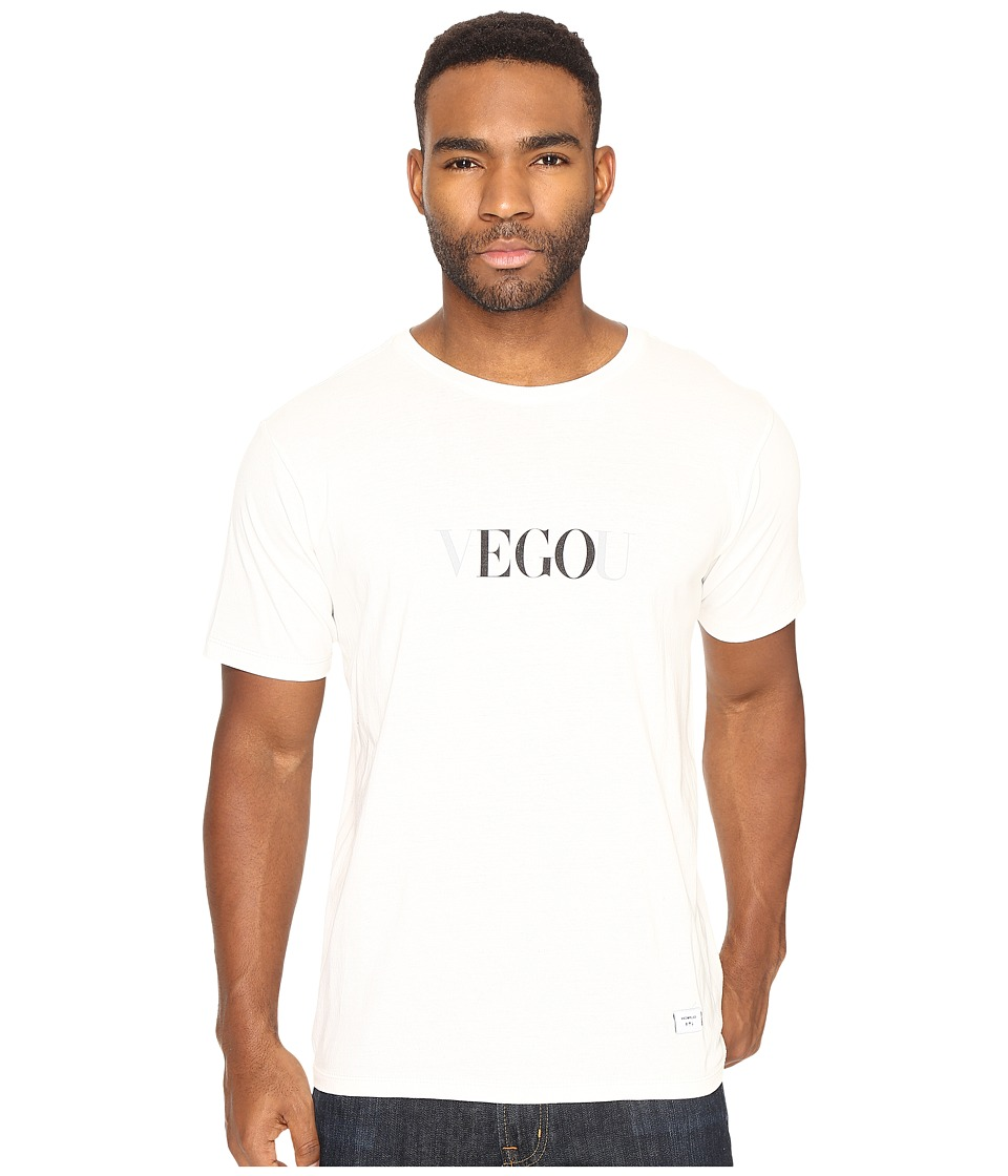 Image of Akomplice - Egomaniac Tee (White) Men's T Shirt