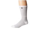 N470 Summer Wave Fade Crew Socks