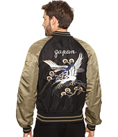 Alpha Industries - MA-1 Souvenir Eagle Flight Jacket