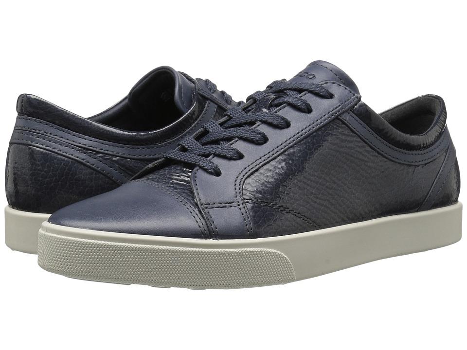 ECCO Gillian Sneaker (Ombre/Ombre) Women