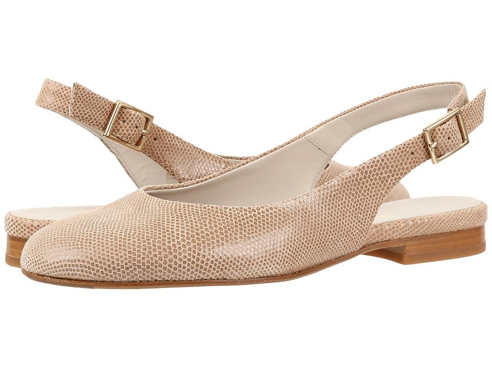 SAS Chloe (Champagne) Women's Shoes