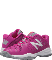 New Balance Kids - KC996 (Little Kid/Big Kid)