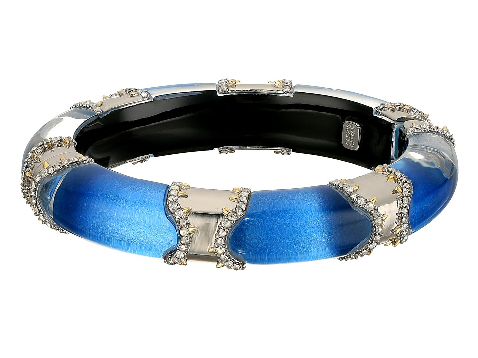 normal in havisham lyst jewelry jagged alexis bracelet tennis marquis metallic miss bittar crystal cluster gold product