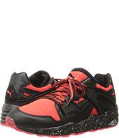 6PM:折扣详情PUMA(彪马)Blaze Tech Mesh 男士复古跑鞋 双色可选 原价$80 现价$34.99