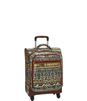 Sakroots - Sak Roots Carry On Suitcase
