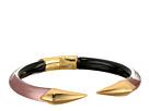 Alexis Bittar - Mirrored Pyramid Brake Hinge Bracelet