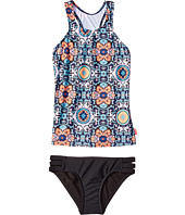 Seafolly Kids - Gypsea Water Singlet Bikini (Little Kids/Big Kids)
