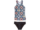 Seafolly Kids Gypsea Water Singlet Bikini (Little Kids/Big Kids)