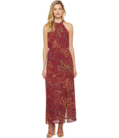 Brigitte Bailey - Karissa Sleeveless Printed Maxi