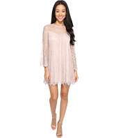 Brigitte Bailey - Gisselle Long Sleeve Lace Dress