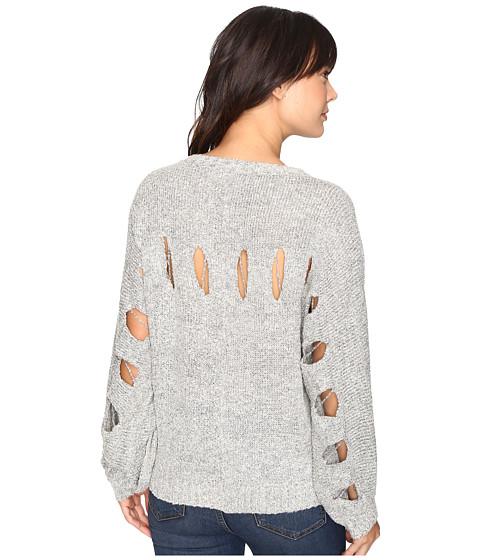 Brigitte Bailey Janiya Oversized Knit Sweater