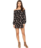 Brigitte Bailey - Desirea Off the Shoulder Floral Dress