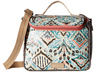 Sakroots - Artist Circle Crossbody Cooler