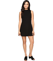 Culture Phit - Jordan Sleeveless Mock Neck Dress with Open Sides