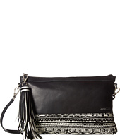 Sakroots - Artist Circle Seni Clutch