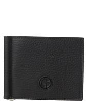 Giorgio Armani - Logo Wallet