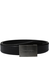 Giorgio Armani - Plaque Buckle Belt