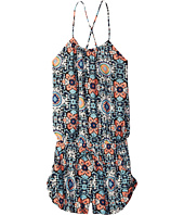 Seafolly Kids - Gypsea Water Jumpsuit Cover-Up (Big Kids)