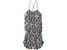 Seafolly Kids Gypsea Water Jumpsuit Cover-Up