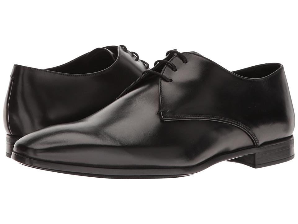 Giorgio Armani - Plain Toe Oxford