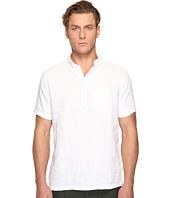 onia - Josh Short Sleeve Pullover Shirt