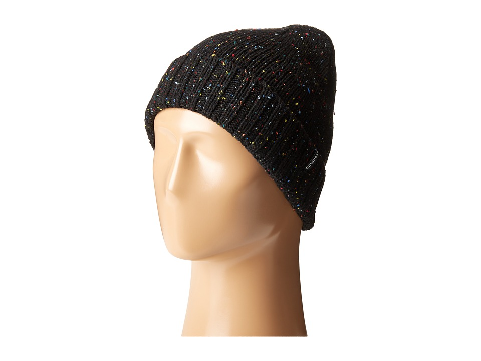 Image of Akomplice - Epple Beanie (Black) Beanies