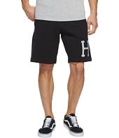 HUF - 3 M Classic H Fleece Shorts