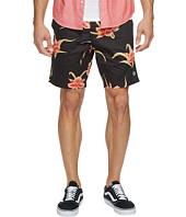 HUF - Rakuen Easy Shorts