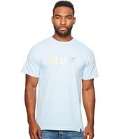HUF - Gradient OG Logo Tee