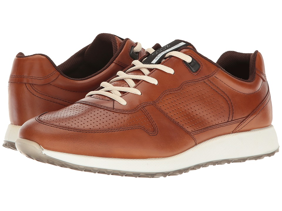 ECCO Sneak Trend (Amber) Men