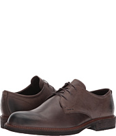 ECCO - Kenton Plain Toe Tie