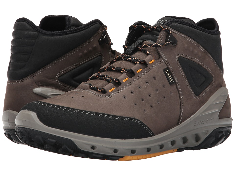 ECCO Sport BIOM Venture Boot (Black/Tarmac) Men