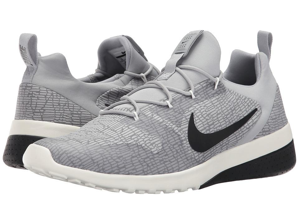Nike CK Racer (Cool Grey/Black/Wolf Grey/Sail) Men