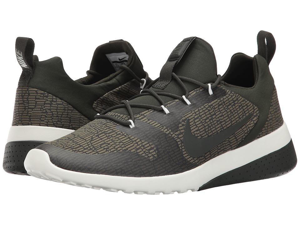 Nike CK Racer (Sequoia/Sequoia/Medium Olive/Sail) Men