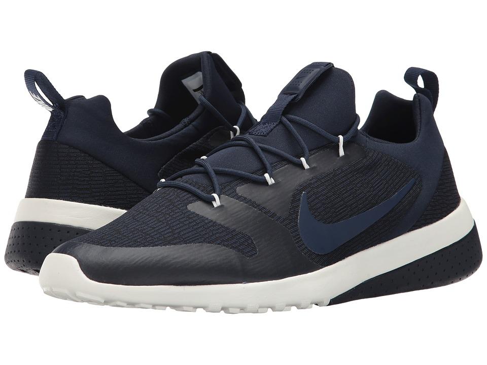 Nike CK Racer (Obsidian/Obsidian/Black/Sail) Men
