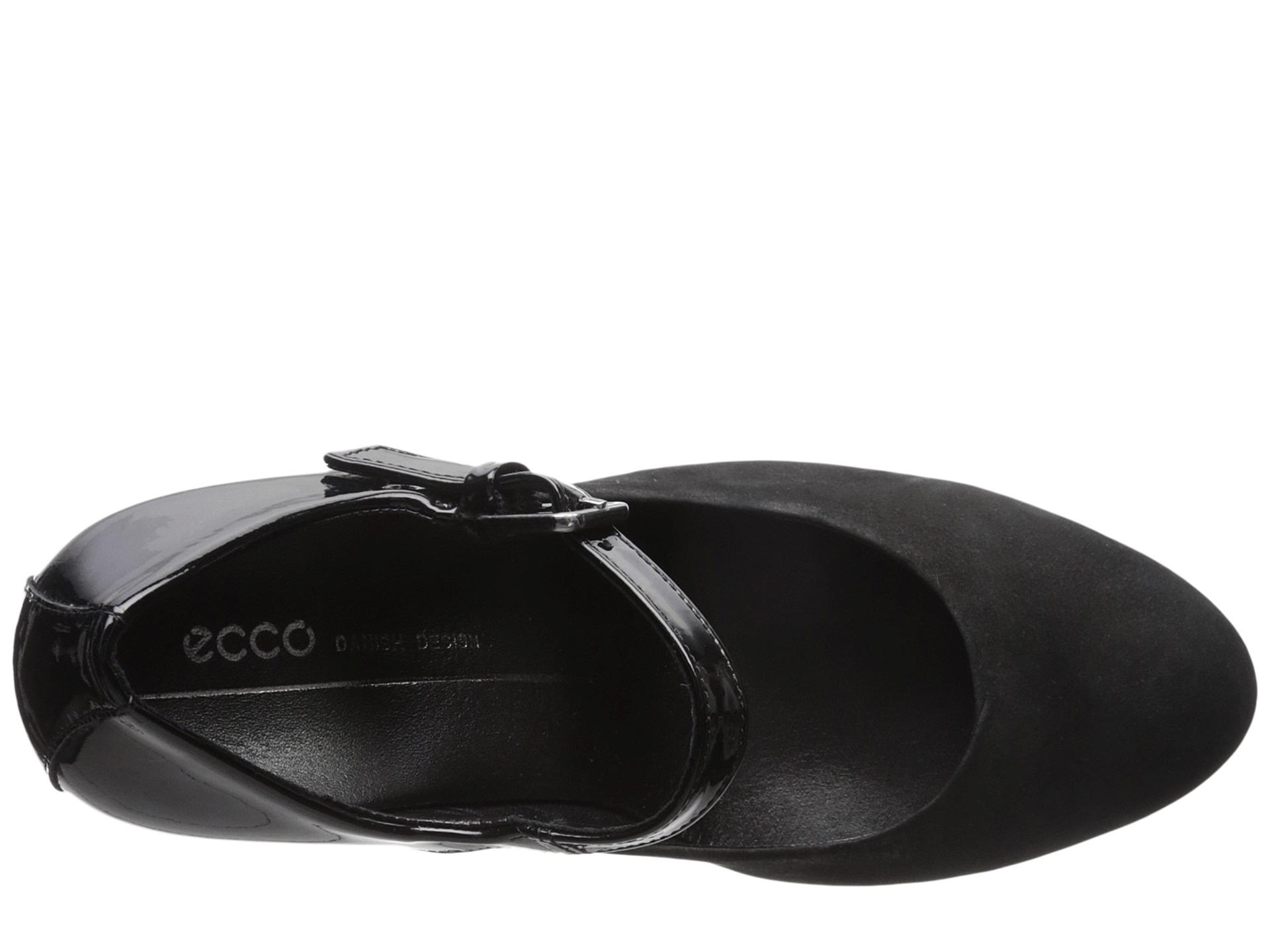 Ecco Shoes Womens Size Chart