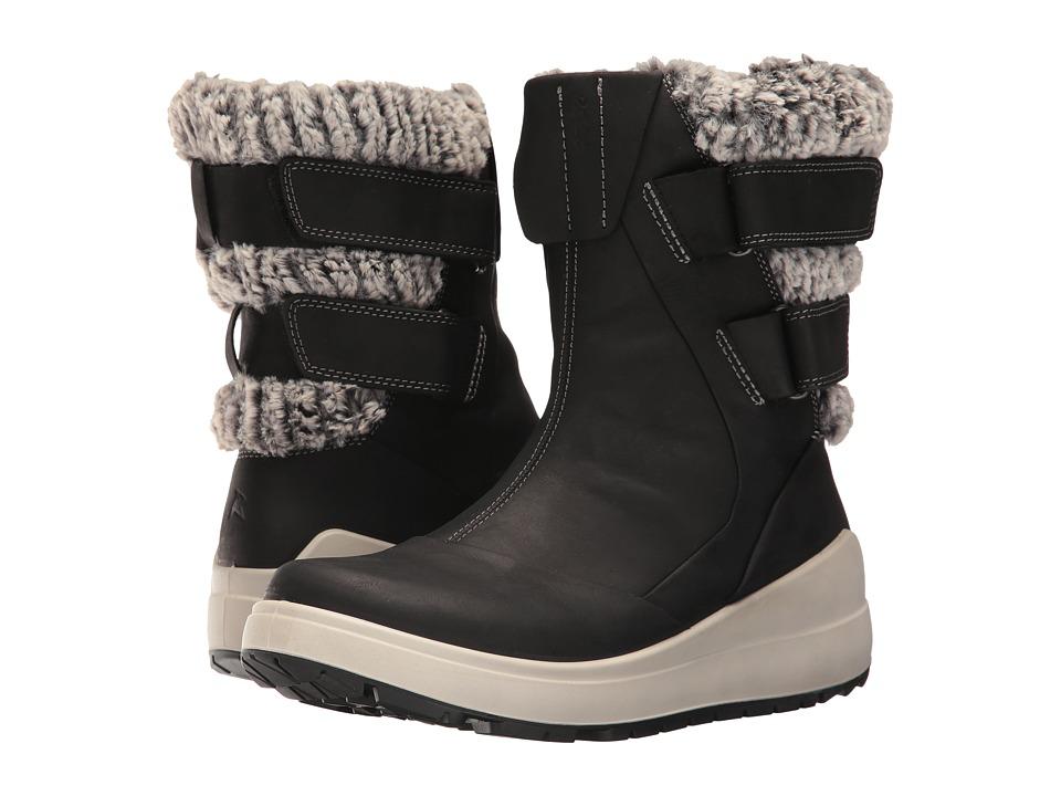 ECCO Sport Noyce Boot (Black)