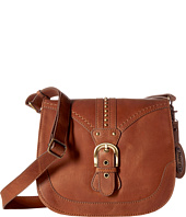 Born - Canolo Saddle Bag