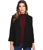 Olive & Oak - Rayon Twill Woven Jacket