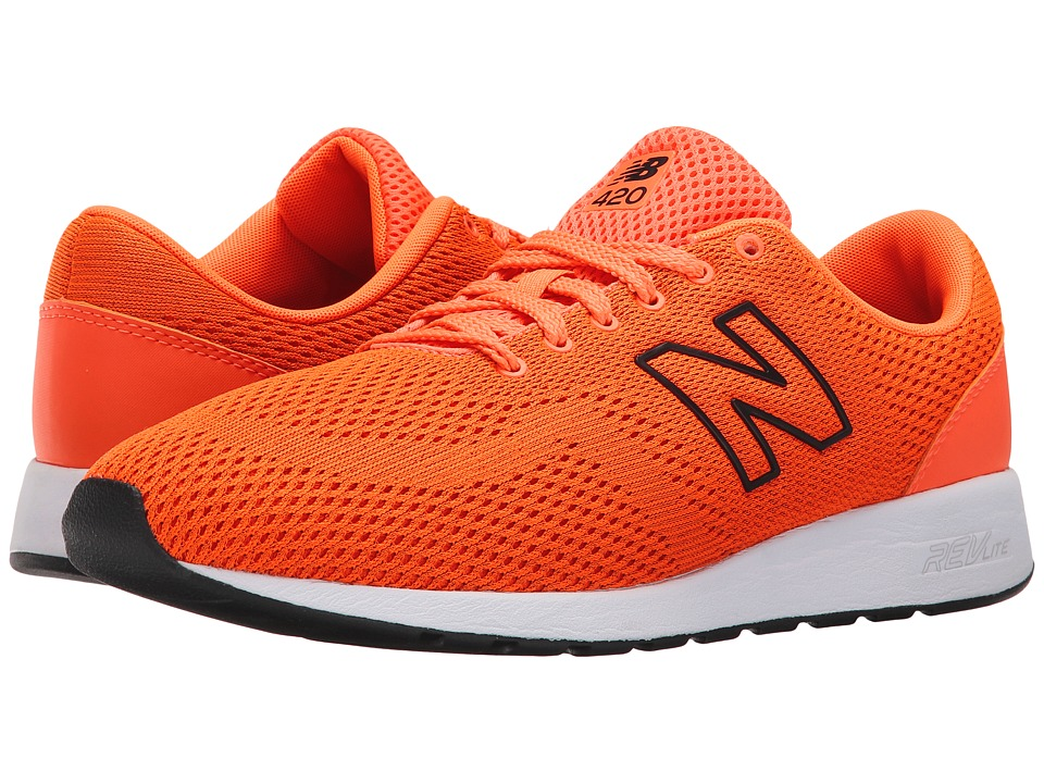 New Balance Classics MRL420 (Sunrise/Black) Men