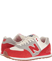 New Balance Classics - ML574 - Retro Sport