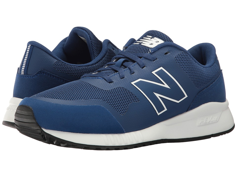 New Balance Classics MRL005 (Royal Blue/White) Men